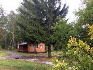 Аренда дачи на Белом озере Ульяновской области