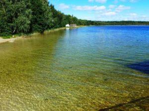 Белое озеро аренда домиков и лечение в санатории прибрежный